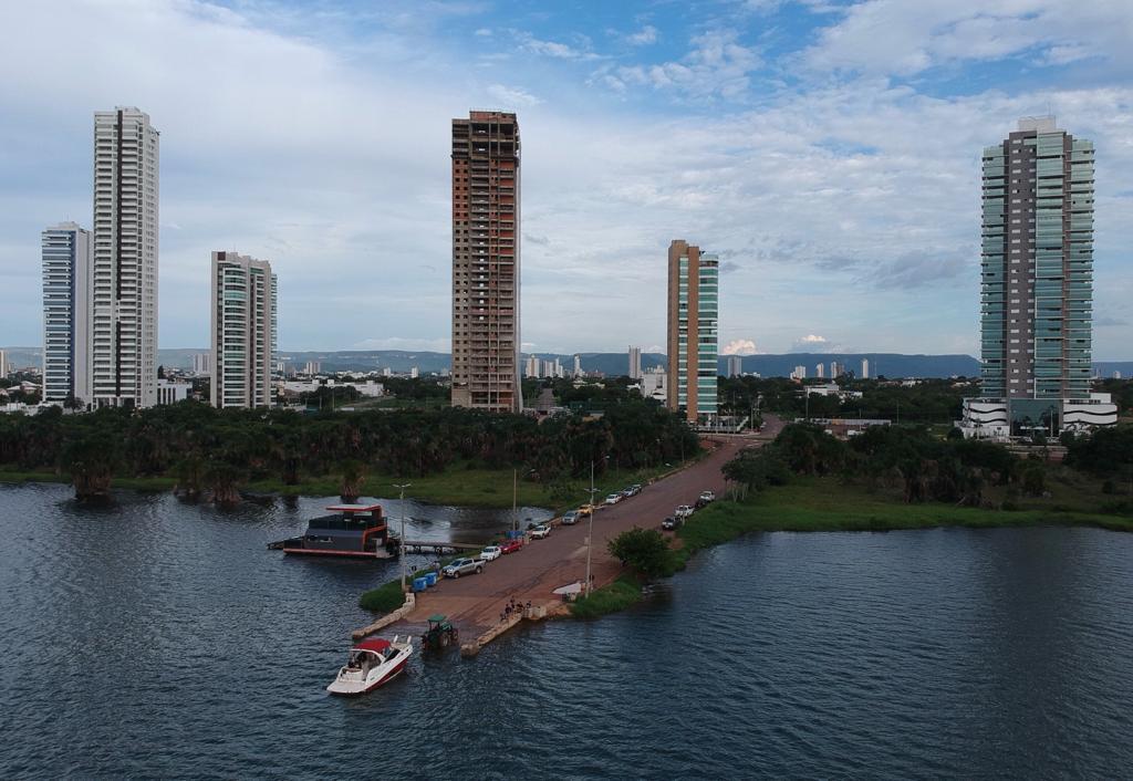 Mercado imobiliário de Palmas começa a se destacar no Brasil